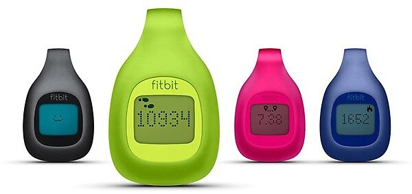 Fitbit - count steps, burn calories, monitor sleep, and lose weight by gemmaglode