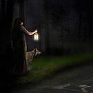 Into The Woods by Devon Mallison