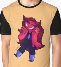 Carnelian Graphic T-Shirt