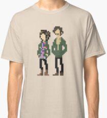 The Mighty Boosh Season 1 Classic T-Shirt