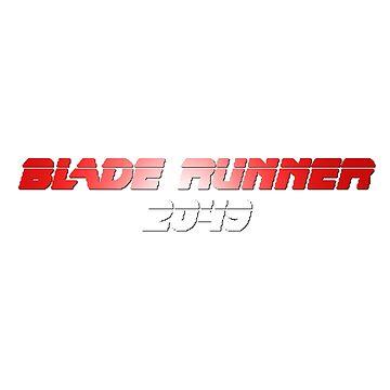 Blade Runner 2049 by Presumably