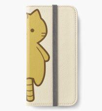 R.Meowzerz iPhone Wallet/Case/Skin