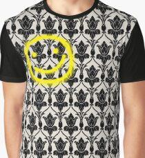 221B Baker Street - BORED Graphic T-Shirt
