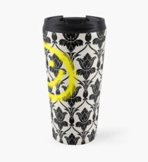221B Baker Street - BORED Travel Mug