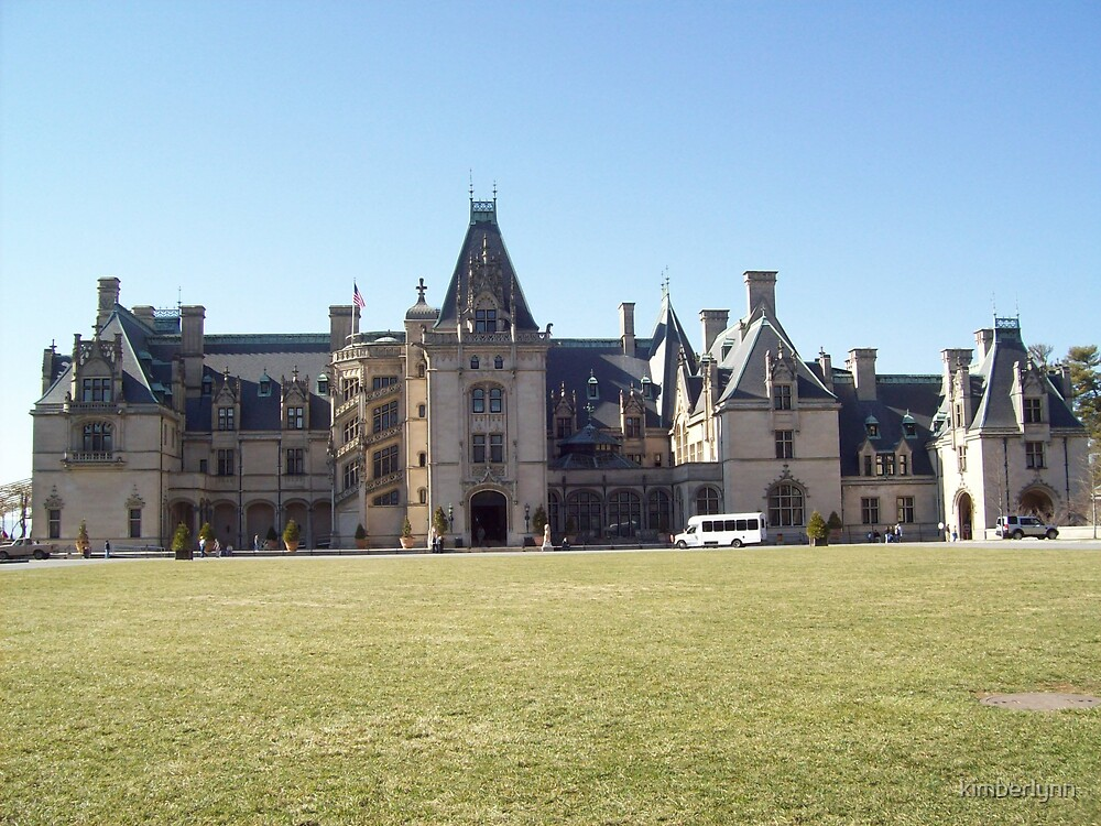 Biltmore Estate by kimberlynn