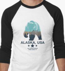 American Gods - Motel America Alaska branch T-Shirt