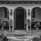 The Front Porch by John  Kapusta