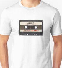 Grime Cassette - Music T-Shirt