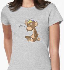 Bbbrm! - Light Women's Fitted T-Shirt