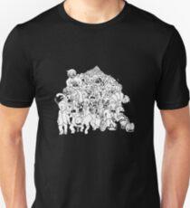 Zombie Mob T-Shirt