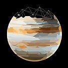 Jupiter von Audrey Bowen