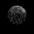 Mondstrahlen von Audrey Bowen