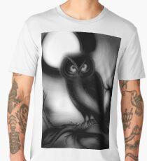 Midnight ,,,    Jacqueline Mcculloch Men's Premium T-Shirt
