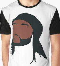 Partynextdoor Graphic T-Shirt