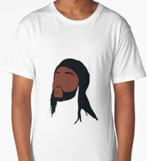 Partynextdoor Long T-Shirt