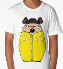 Toto Heisenberg Long T-Shirt