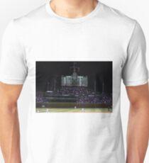 Wrigley Field Unisex T-Shirt