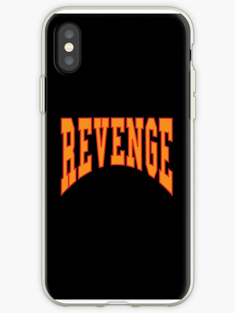 new style bb5b9 5e9be 'Drake Is Looking For Revenge (More Life)' iPhone Case by Quablo