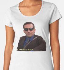 It's Britney... Women's Premium T-Shirt