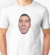 4Head Twitch Chat Emote Icon T-Shirt