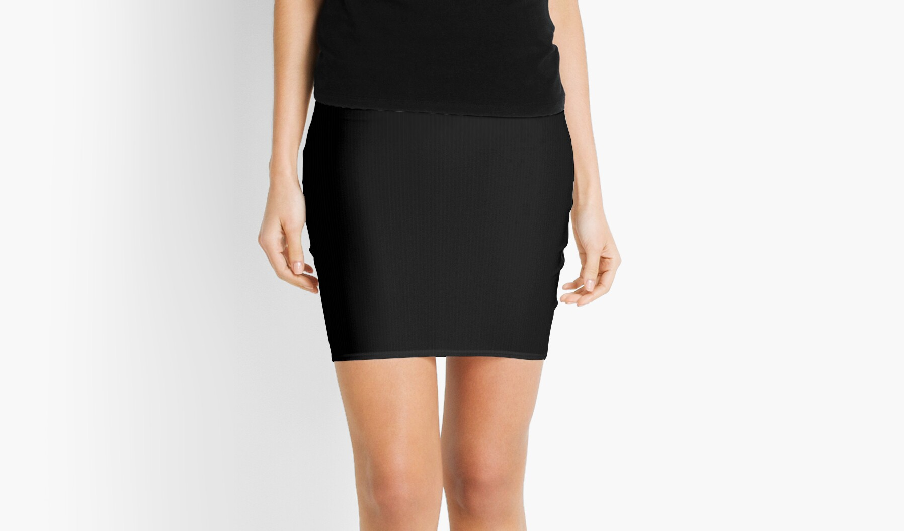 Black | Solid | Line  by Locan