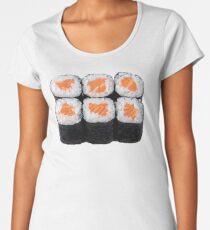 SUSHI Women's Premium T-Shirt
