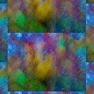 Rainbow Colours by John Glynn ARPS