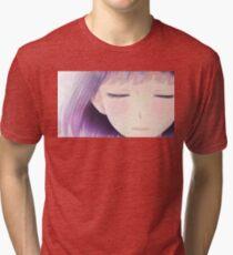 Kuzu no Honkai Tri-blend T-Shirt