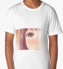 kuzu no honkai Long T-Shirt