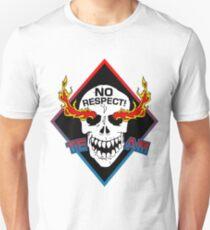 TEAM NO RESPECT Unisex T-Shirt