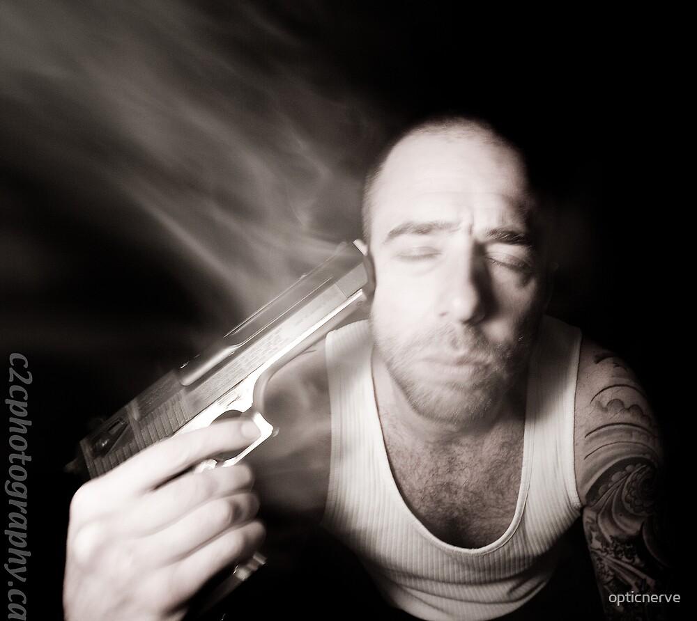 the smokn gun by opticnerve