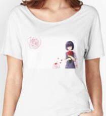 kuzu no honkai Women's Relaxed Fit T-Shirt