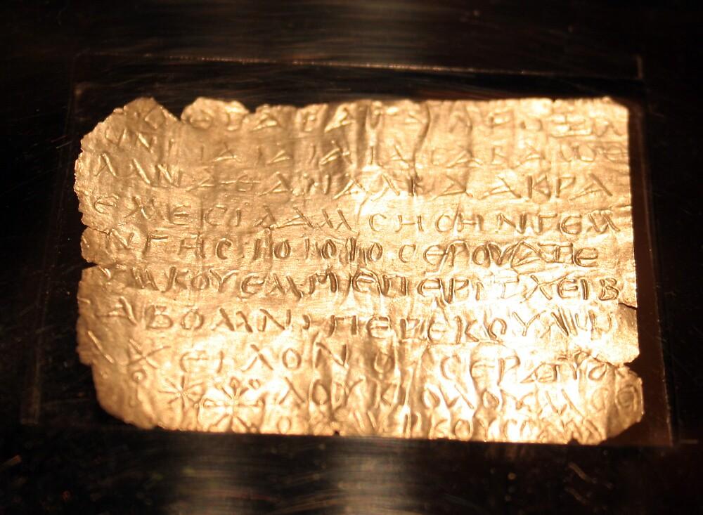 ancient roman curse by kristana