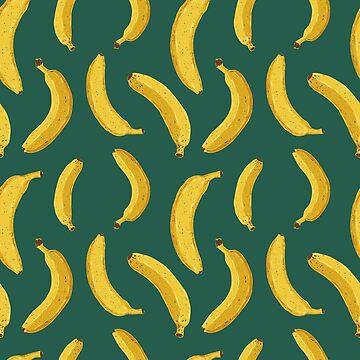 Banana party! by Zhivova