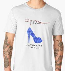 Katherine Pierce Team - The Vampire Diaries Men's Premium T-Shirt