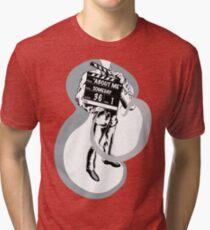 Me Movie Tri-blend T-Shirt