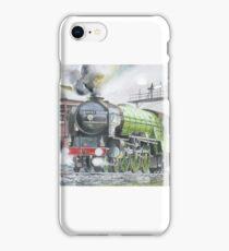 60163 Peppercorn TORNADO iPhone Case/Skin
