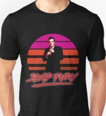 Slap Fury Unisex T-Shirt