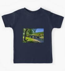 The Bridge at Kenmore Kids Tee
