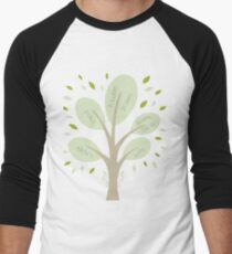 Tree of Life and Wisdom T-Shirt