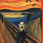 The Shriek by Spooky Hokum