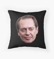 Steve Da Bae Throw Pillow