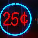 25 Cent Show  by LeonidasBratini