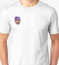 Camiseta ajustada Prison Mike