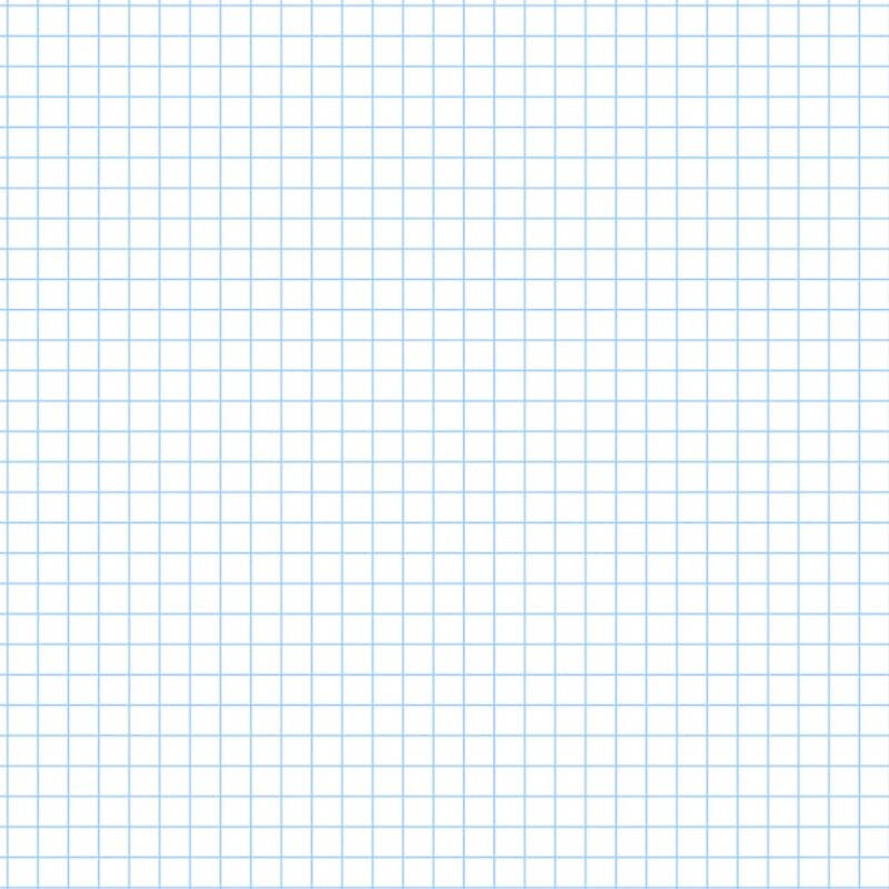 "Graph Paper"" Spiral Notebooks By Ronsmith57 