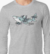 Oceanic Whitetip Squad Long Sleeve T-Shirt