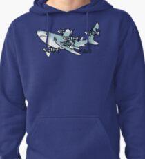 Oceanic Whitetip Squad Pullover Hoodie