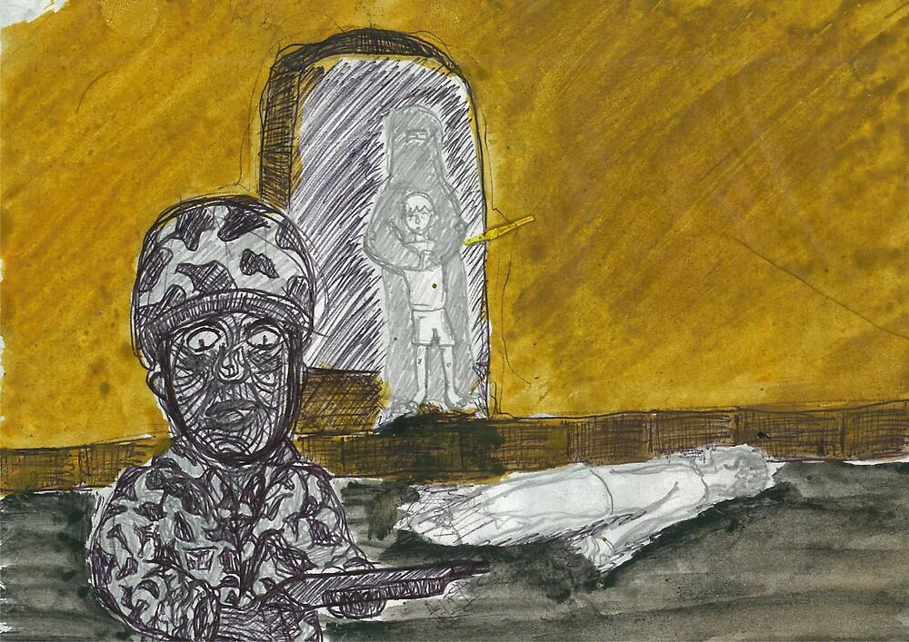 crisis of conscience by jason richardson