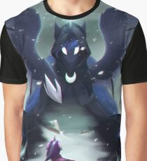 MLP - A Future Caused by You Graphic T-Shirt