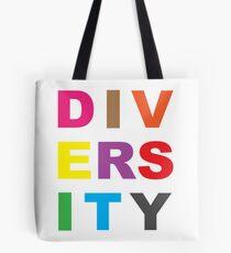 Vielfalt Tasche